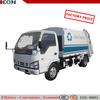 compressed garbage truck,rear loader garbage truck,garbage compactor truck