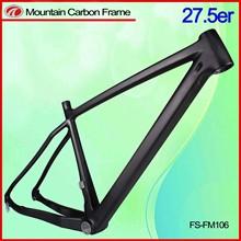 FM106 650b cheap and super light carbon mountain bike frame,27.5er MTB bike frame Toray T800 carbon MTB Frames,High Quality