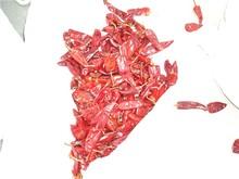 Dry Yidu Chilli with Stem Good Quality
