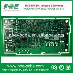China Telecom PCB and PCBA