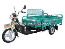 Tanzania 2014 latest electric cargo trike