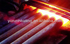 High speed induction electric forging tools and equipment