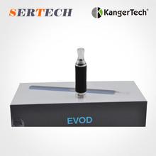 evod electronic cigarette,2014 most popular refillable e cigarette Kanger Evod Kit distributor,hottest atomizer evod wholesale