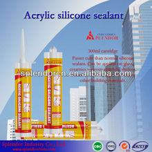 Acetic Silicone Sealant in Carton