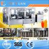 Dairy milk /coffee/tea/white spirit pasteurization filling machinery