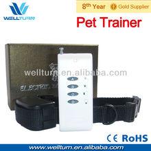 100 m Mini Dog Training Collar & China Electric Dog