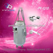 2014 new design cryolipolysis&RF slimming beauty machine,cryo-lipolysis beauty salon equipment