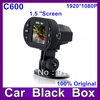 C600 car digital Night vision camera