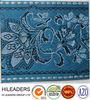 JR105 jacquard ribbon wholesale /embroidered organza ribbon