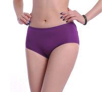 Sexy Women Menstrual Period Physiological Leakproof Panties Briefs underwear