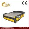 Good working effort!! apparel laser engraver machine/advertise materials laser cutting machine
