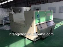 PE/PP/PET/ABS color sorter machine