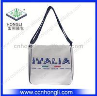 school bag making material