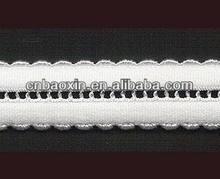 2014 charm shape elastic lingerie lace