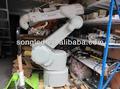 Motoman robô manipulador descarregada de pulverização especial armários e teach pendant