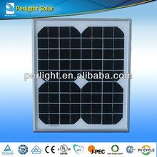 15W Mono Solar Panel