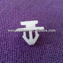 auto fastener plastic clips made in china