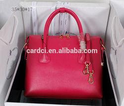 2014 Top quality famous brand designer lady handbag wholesale