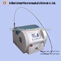 1064nm nd yag láser lipolysis la liposucción láser médica láser equipo quirúrgico