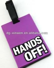Free printable extra large usb luggage tag