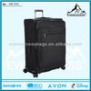 2014 Top Quality Hot Design Black Trolley Bag