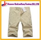 Hot Sell Men Shorts Casual Wholesale mens shorts