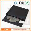 ECD011DW New Product Laptop Portable USB2.0 External Optical Drive.External CD ROM / DVD ROM / DVD-RW Writer