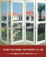 2014 hot sale pratical aluminum antique windows for sale