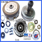 motorcycle automatic and hand clutch, clutch disc