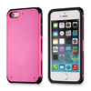 2 in 1 mobile phone case for apple iphone 5s case, hybrid combo case for iphone 5s cell phone accessory