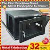 6u Network Cabinet Oem Manufacturer in Foshan 4u-47u with Full Accessories