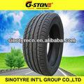 ruedadelautomóvil y ruedas de la marca famosa del coche chino y los fabricantes de neumáticos