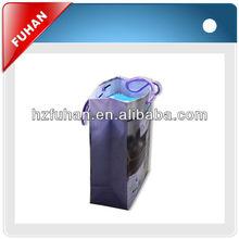 2014 Reusable Ultrasonic PP Non-woven Promotional Shopping Bag