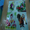 Amazing speed! uv inkjet plastic printing machine for sale!
