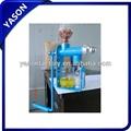 respetuoso del medio ambiente en el hogar y el uso manual de la prensa de aceite