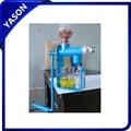 la operación fácil uso en el hogar manual de la prensa de aceite