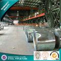 Fábrica diretamente venda quente mergulhado galvanizado bobina de aço/galvalume/aluzinc bobina de aço fabricados na china