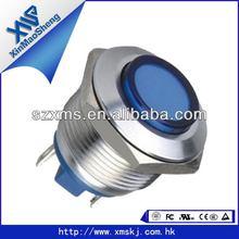 Super quality hot sell metal pilot light