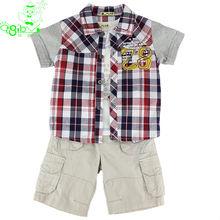 kids plaid dress kids denim skirts online shopping china clothes fancy dress t-shirt kids models boy outfit