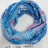 Fashion new print floral wrap scarf