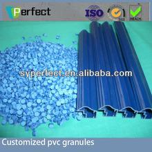 White powder raw material PVC resin K67