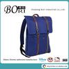 Custom fancy backpack bags manufacturer kraft food bag