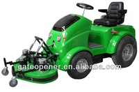 Solar Ride on Lawn Mower&Tractor