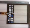 Venta al por mayor al mejor precio de panel táctil para tableta hecha en China para NISSEI 9300T