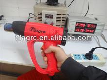Tdagro ideal, practical new electric heat gun