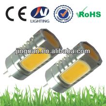 super bright led light bulbs led corn light bulb g4 to g9 lamp adapter