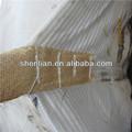 geotextil bolsa de arena para la construcción de la presa