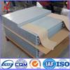 China Zhengzhou hot sale aluminum fencing solid