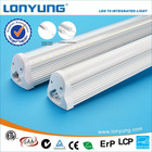 Industrial lighting fixtures 180cm 6ft 28W led t8 tube integration for water pump plant
