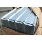 Zinc steel roofing sheets weight